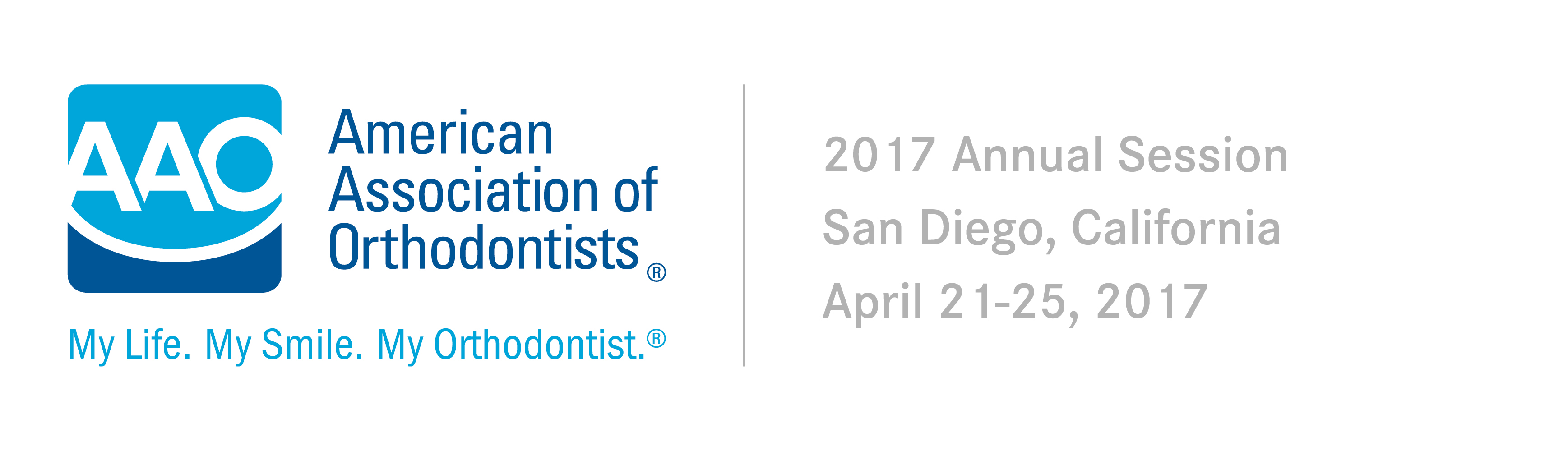 The American Association of Orthodontists Annual Session