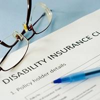 disability claim insurance