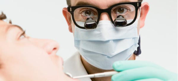 Will using dental loupes improve your work efficiency?