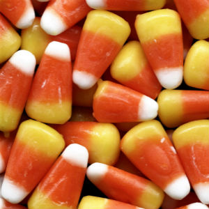 halloween candy oral health
