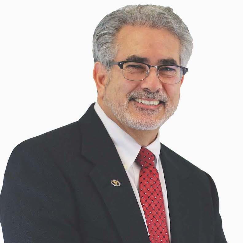 President of AGD Built Career on Giving Back