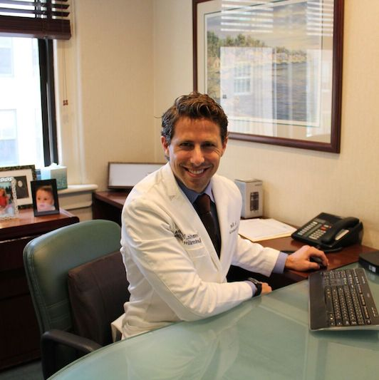 Dentist Fueled by Creating Experiences for His Patients