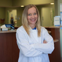 Classical Musician Transitions to Career in Dentistry