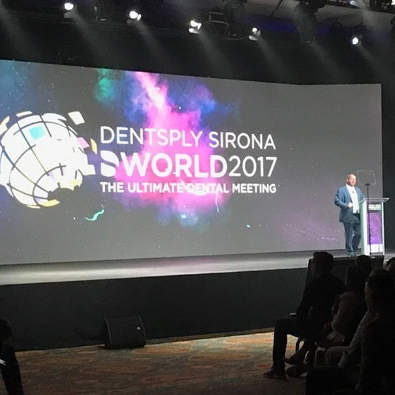Learning and Growth at Dentsply Sirona Siroworld, Part I