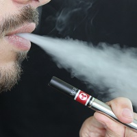 Long-Term Effects of E-Cigarettes Unclear