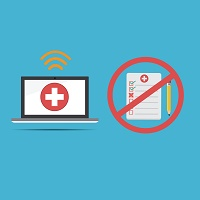 Digital Divide: Why Don't More Dentists Use EHRs?