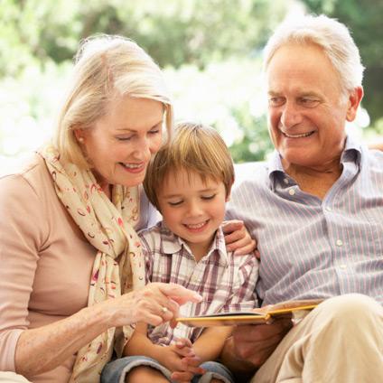 How to Help Your Grandchildren Financially