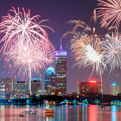 WalletHub's Top Cities to Celebrate July 4th 2017