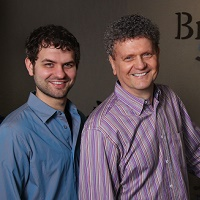 Father and Son Dental Practice Thrives in Iowa
