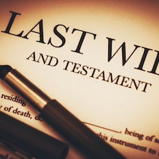 You've Been Named Executor for Your Parents' Will. Now What?