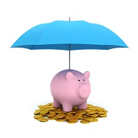 a few options for your rainy day fund