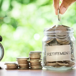 Retirement Planning: 3 Steps to Get Back on Track