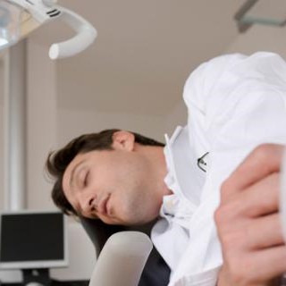 Dentists Play Important Role in Sleep Medicine