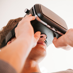 The Next Big Thing in Dental Care: Virtual Reality?